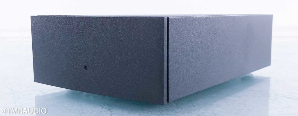 Naim Stageline-N MM Phono Preamplifier; Moving Magnet (No Power Supply)