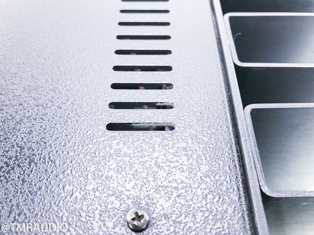 Great American Sound Son Of Ampzilla Stereo Power Amplifier; GAS SOA