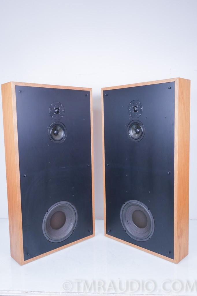 boston acoustics a200 vintage floorstanding speakers
