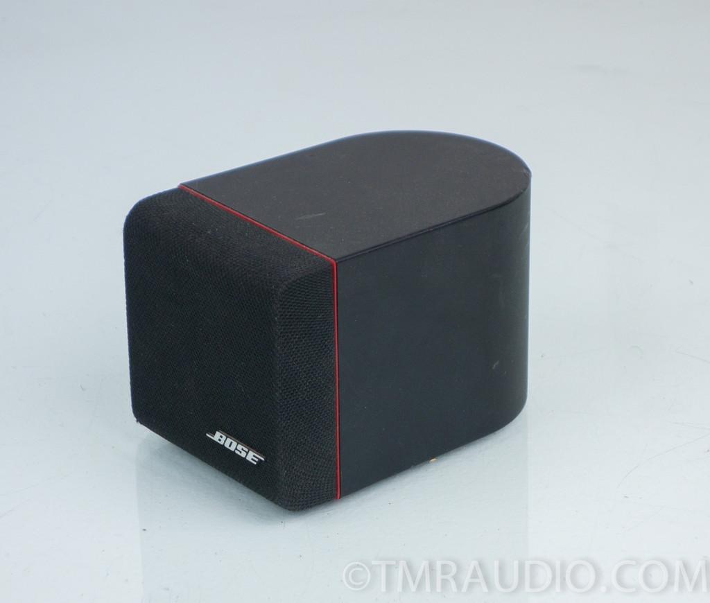 Bose Acoustimass Single Cube Speaker