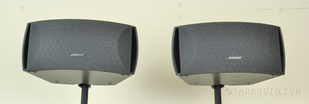 Bose 321 Home Theater System 3 2 1 Dvd Player Speakers