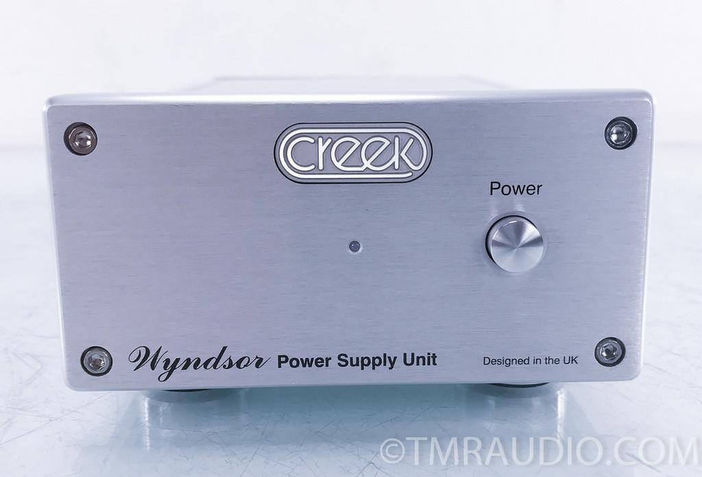 Creek Audio Wyndsor Phono Preamplifier (new / open box)