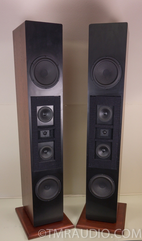 Dunlavy Audio Labs Sc Iv Floorstanding Speakers The