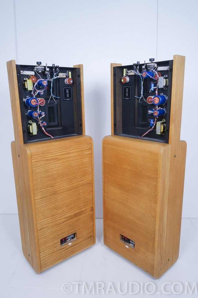 Infinity Rs2 5 Speakers Vintage Reference 2 5