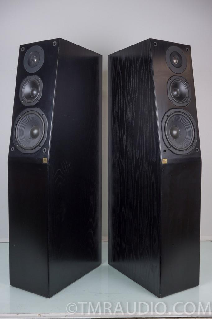 Jbl L7 Floorstanding Speakers Nice Working Pair The