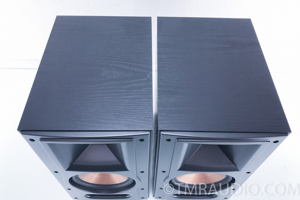 Klipsch RB 61 Ii Bookshelf Speakers Pair RB61