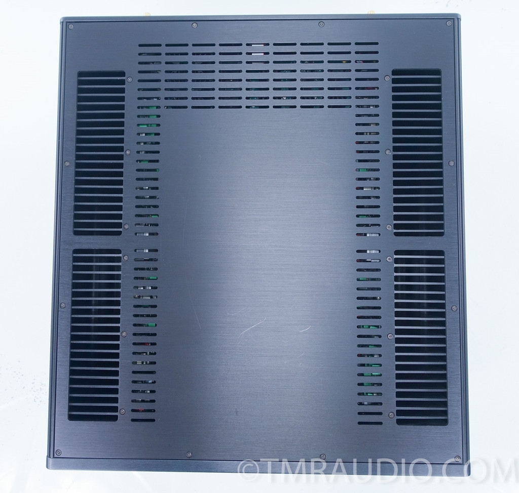 krell evolution 302 power amplifier in factory box the music room. Black Bedroom Furniture Sets. Home Design Ideas