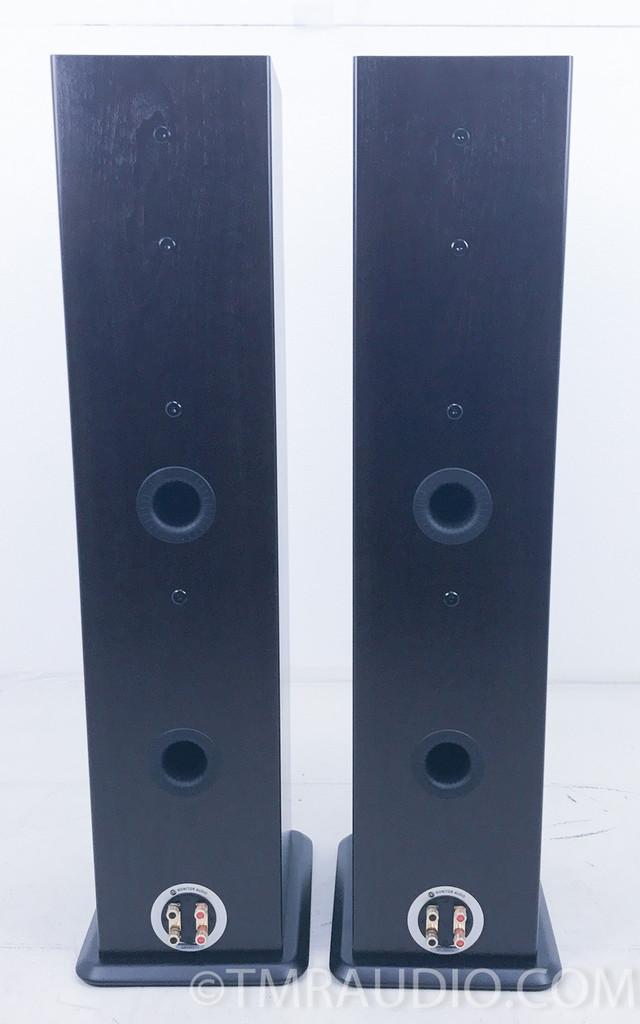 monitor audio silver 10 floorstanding speakers  pair