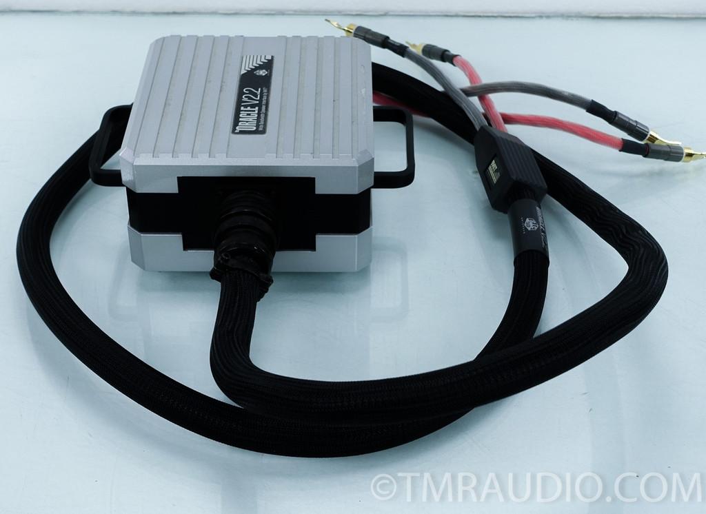 mit oracle v2 2 speaker cables 3m pair the music room. Black Bedroom Furniture Sets. Home Design Ideas