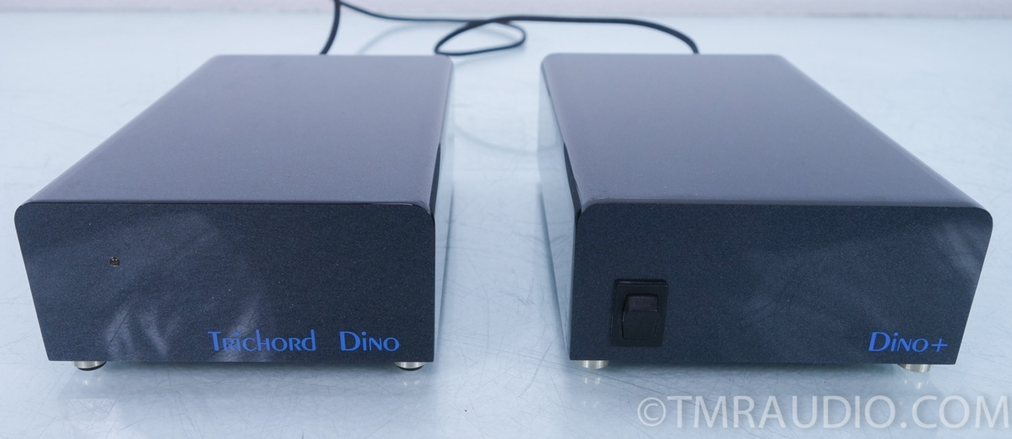 Trichord Research Dino Phono Preamplifier with original ...