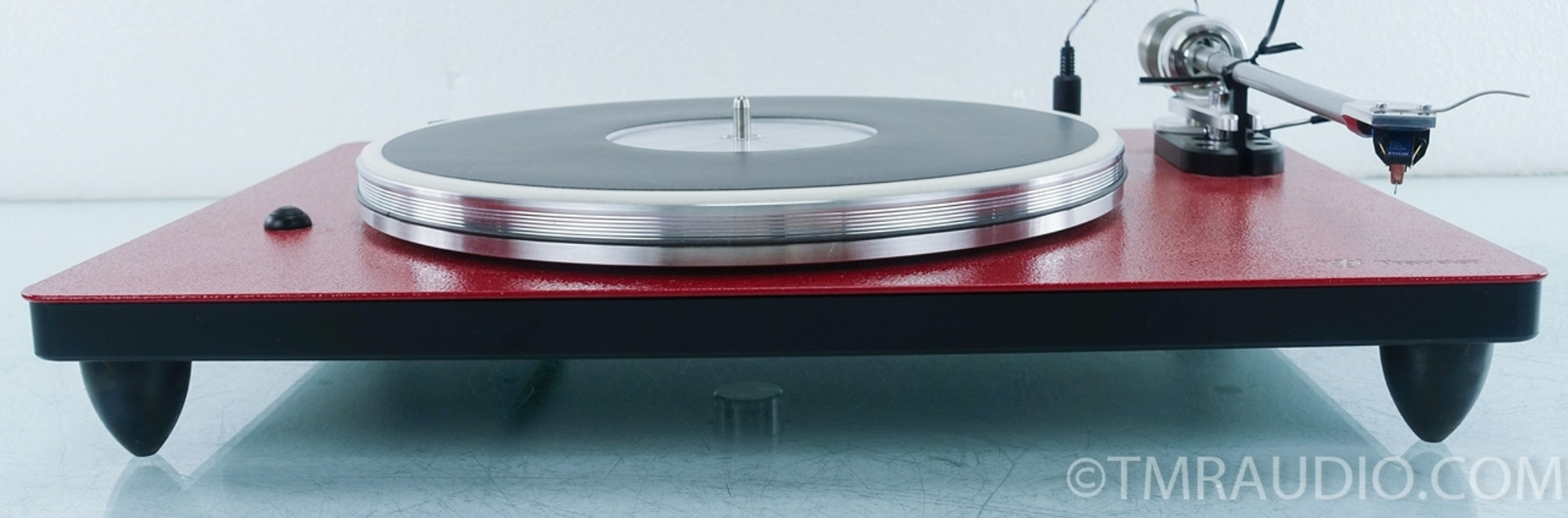 Sumiko Blue Point Oyster phono cartridge review Absolute ...