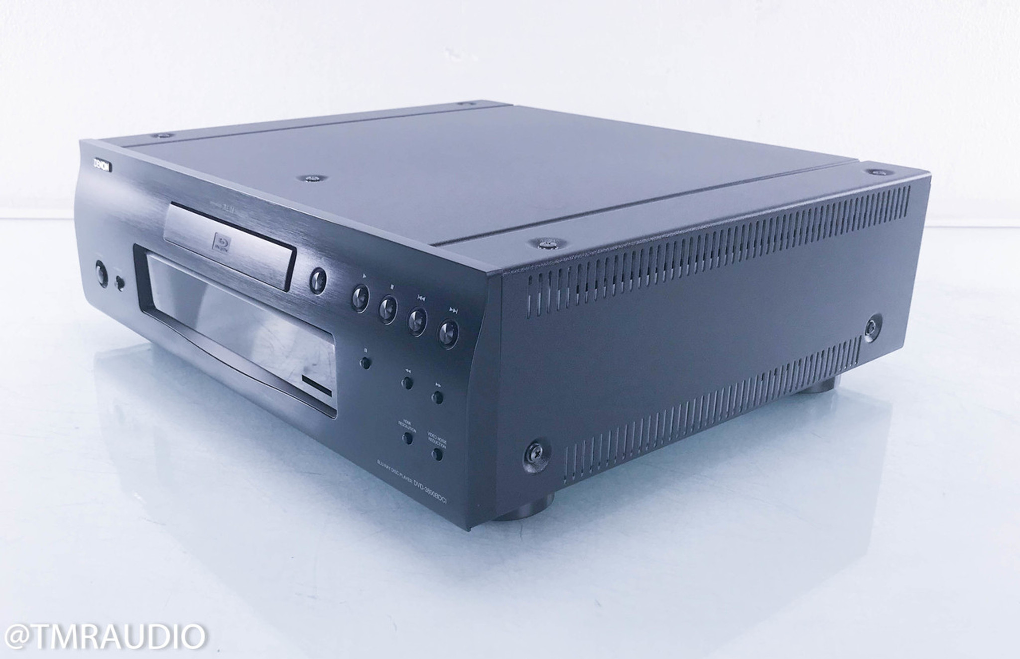 Denon Dvd-3800bdci Blu-ray Disc Player  Remote