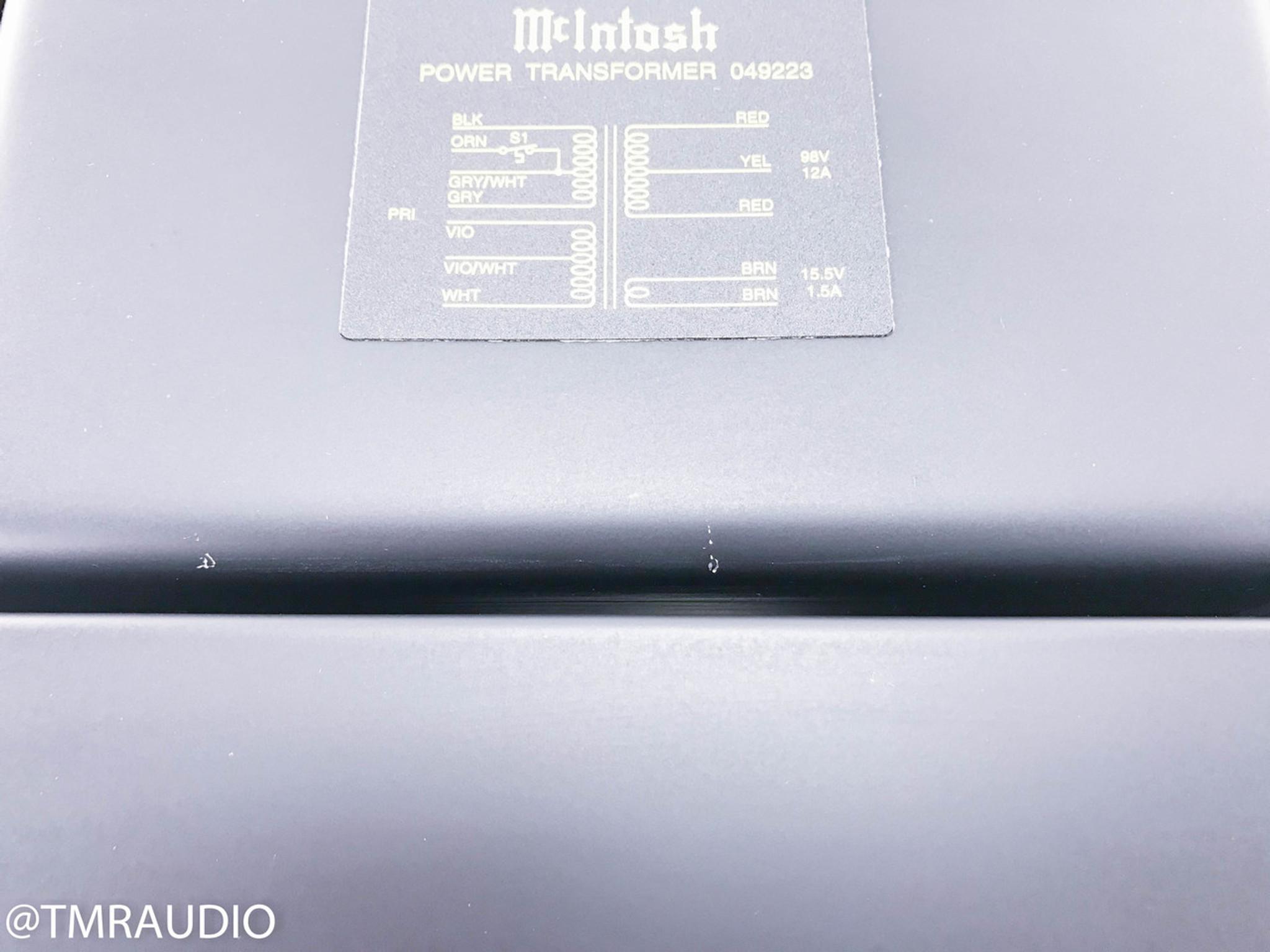 mcintosh mc352 stereo power amplifier mc 352 the music room. Black Bedroom Furniture Sets. Home Design Ideas