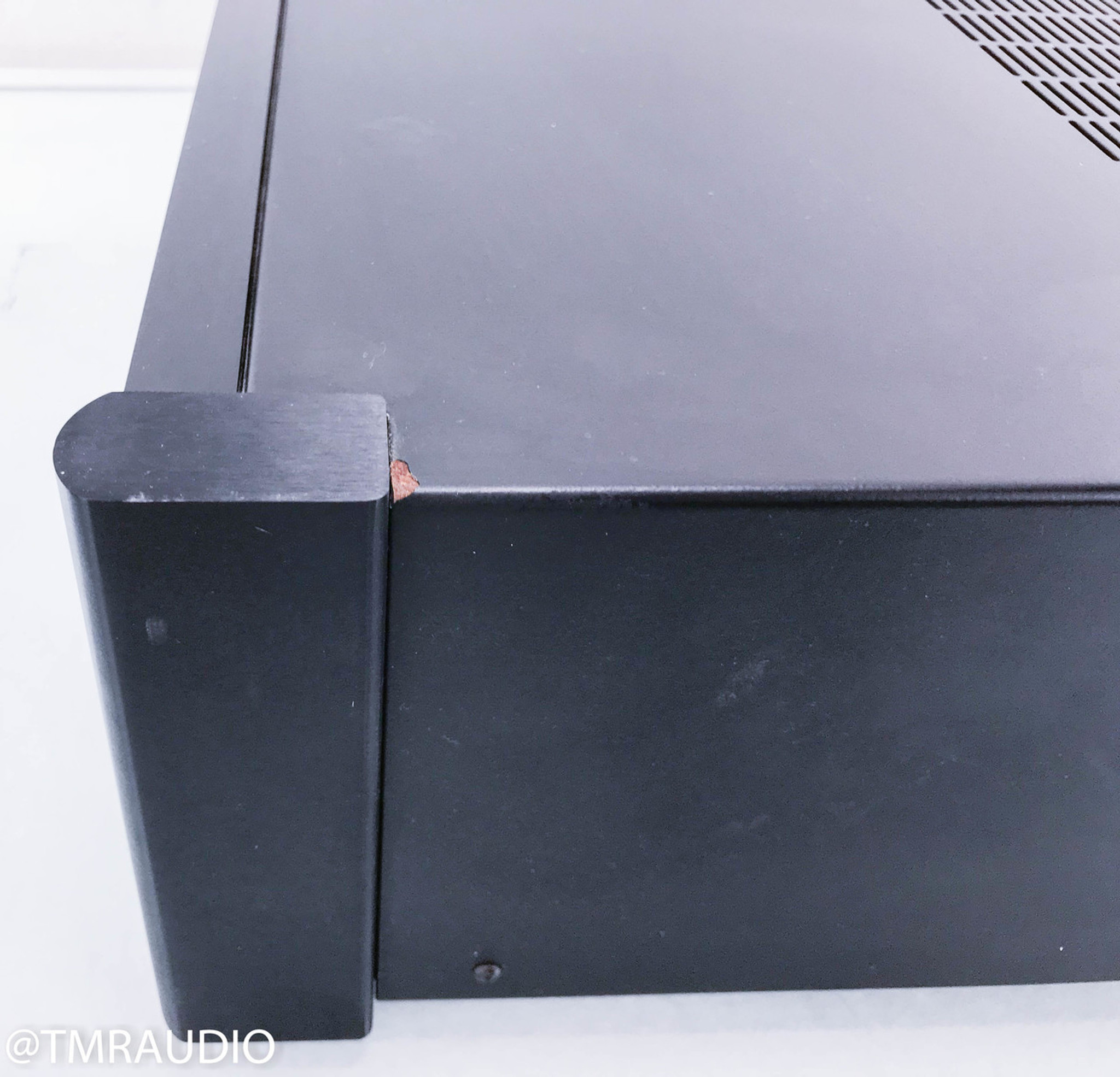 Kinergetics Kba 380 3 Channel Power Amplifier 2 The Music Room 140w