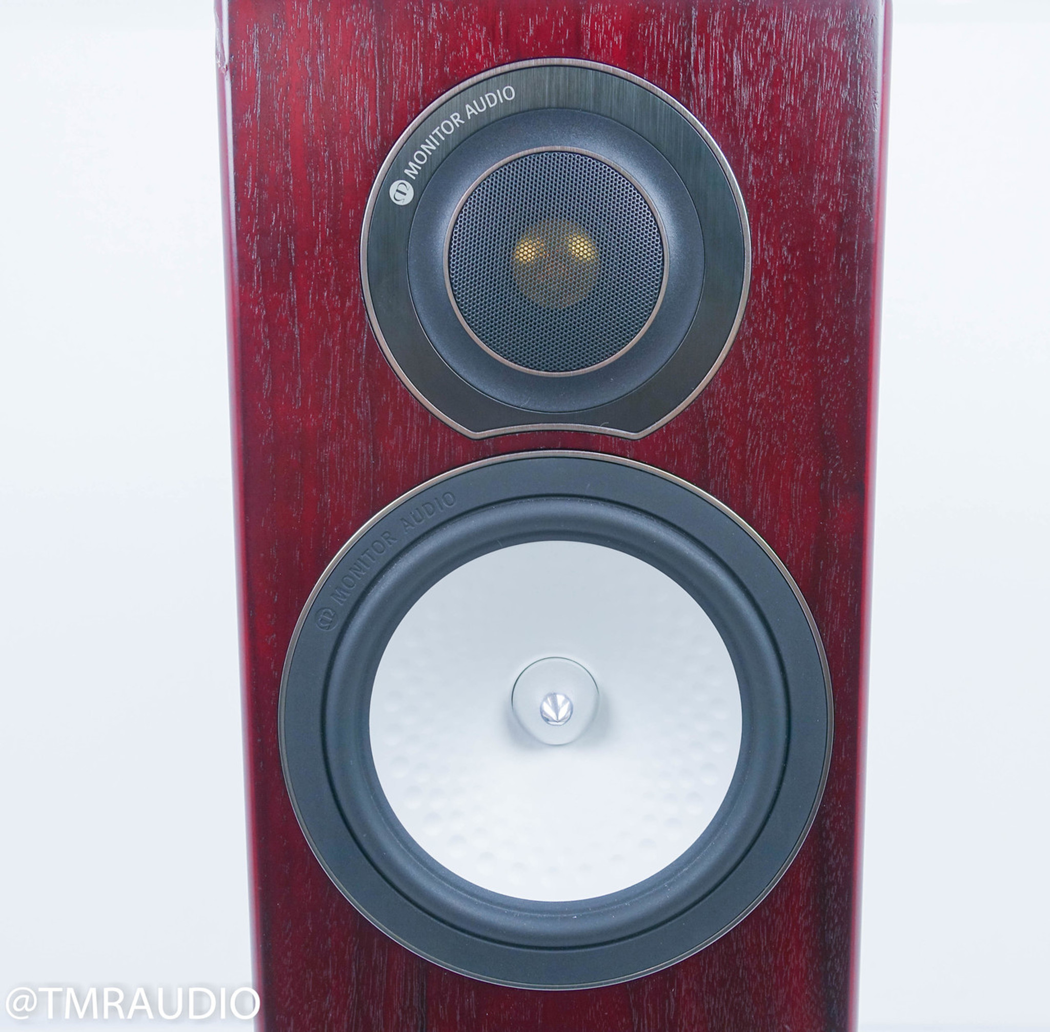 Promo Harga Monitor Audio Silver 6 Floorstanding Speaker Walnut Bronze Rx 8 Rosenut Single Rx8