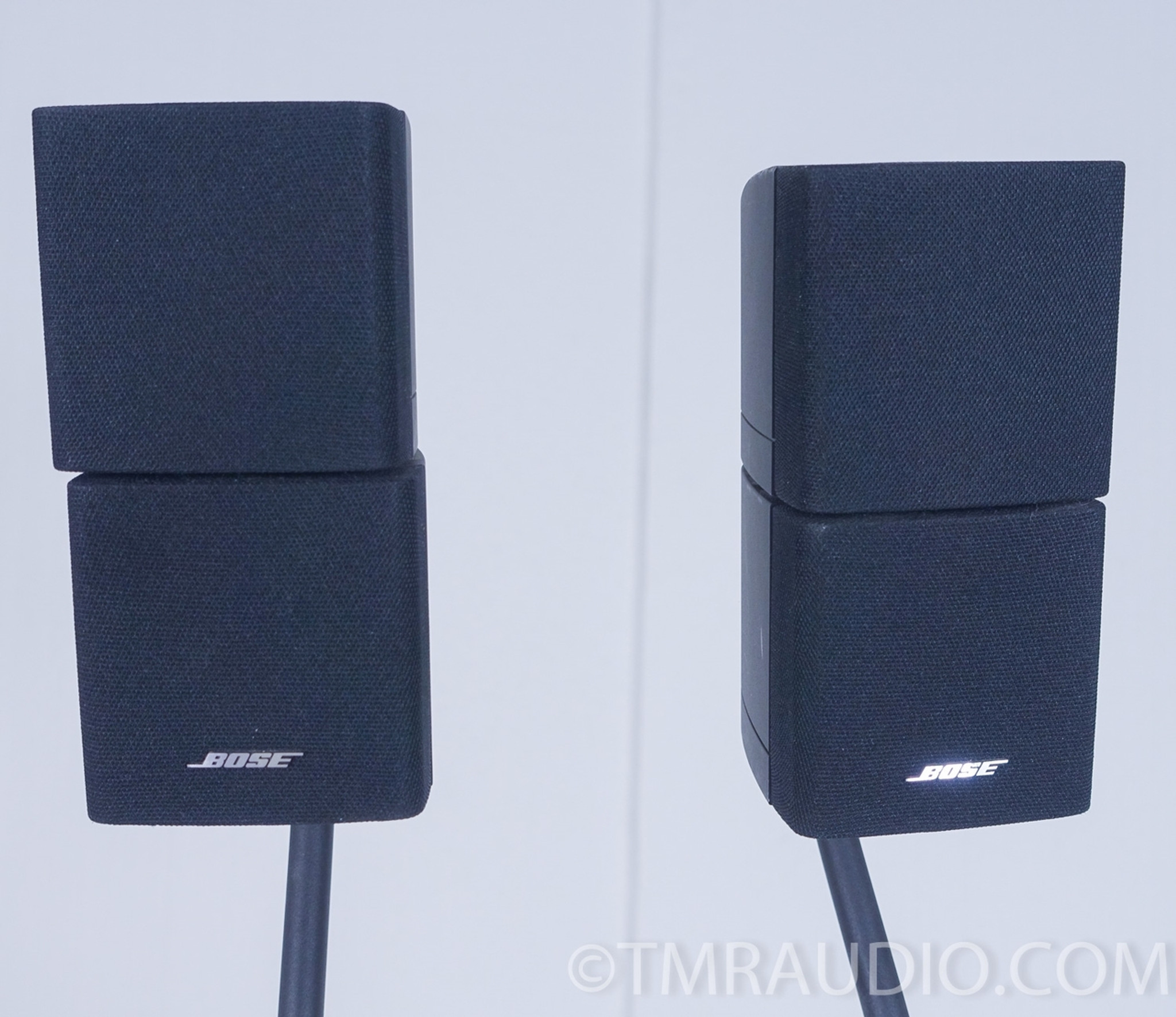 Bose Acoustimass 10 Series III Speaker System w/ Stands