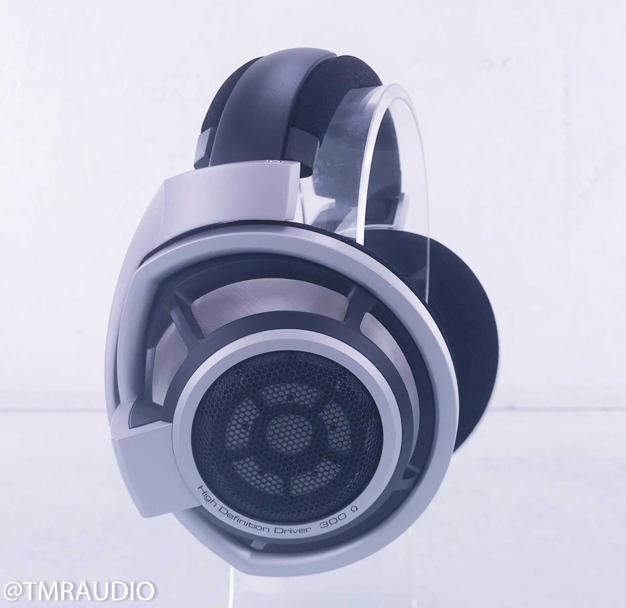 Sennheiser Hd800 Headphones The Best Headphone 2018 Hd 800 Dynamic Stereo Professional