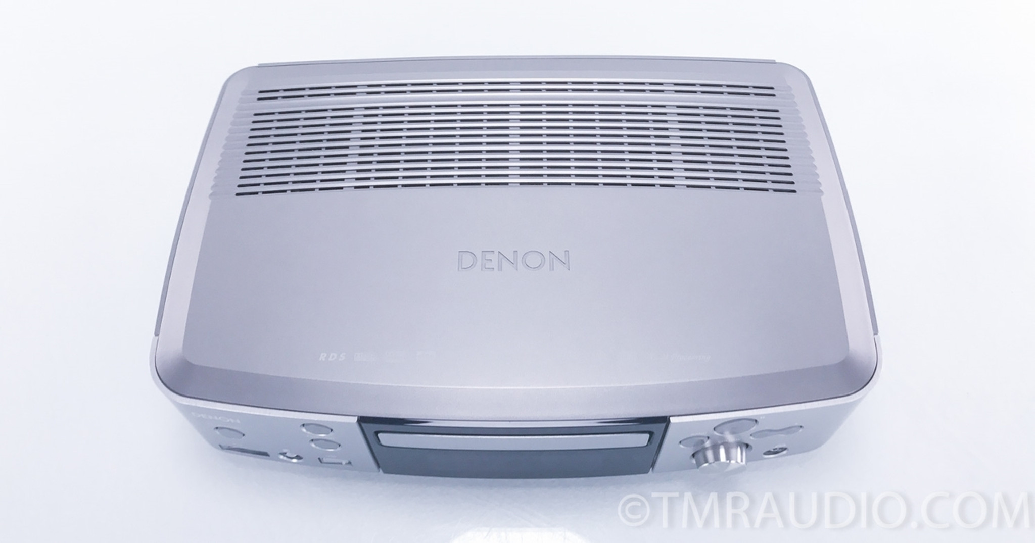 Denon S-301 DVD Entertainment System; Speakers, Receiver & Subwoofer
