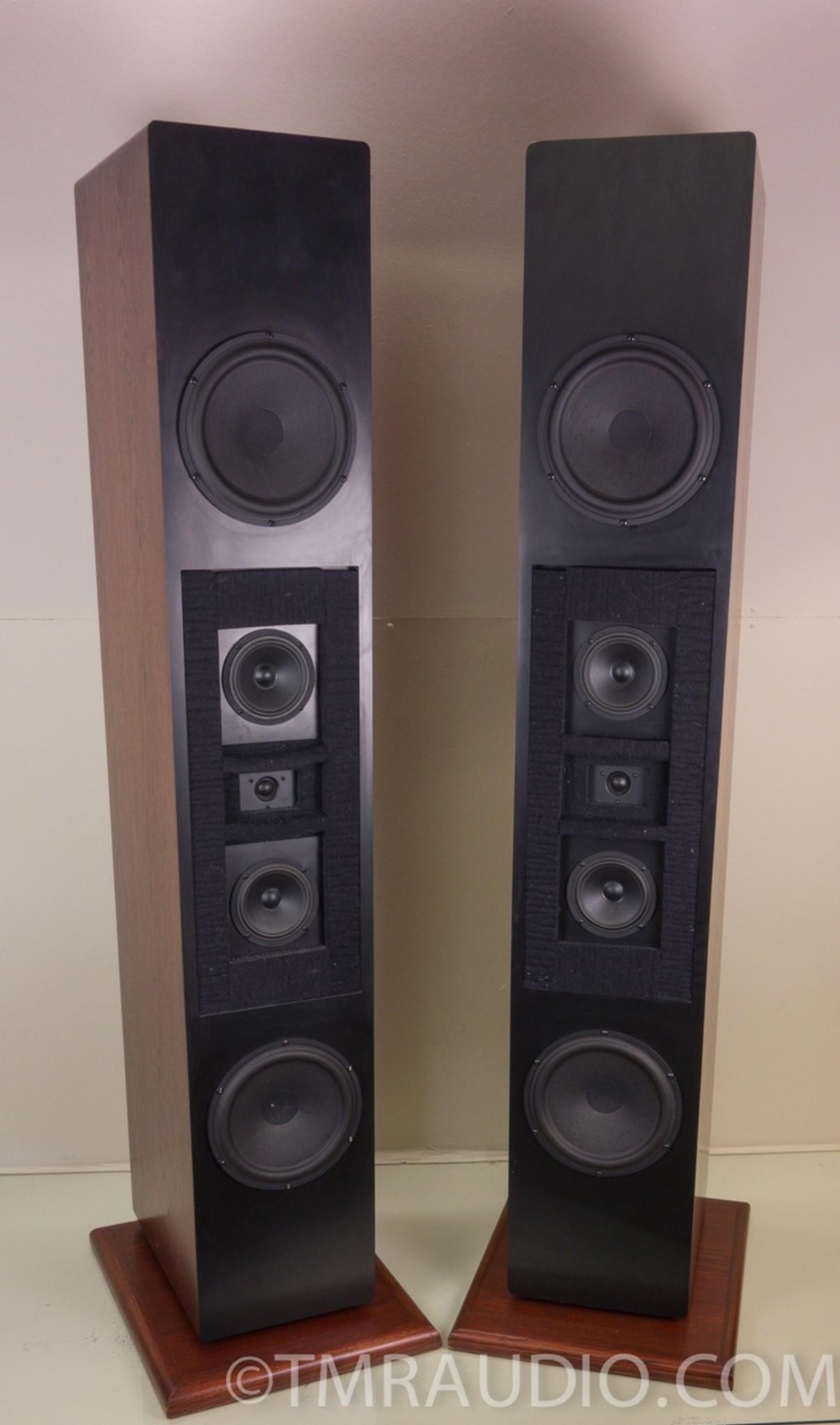 Dunlavy Audio Labs Sc Iv Floorstanding Speakers The