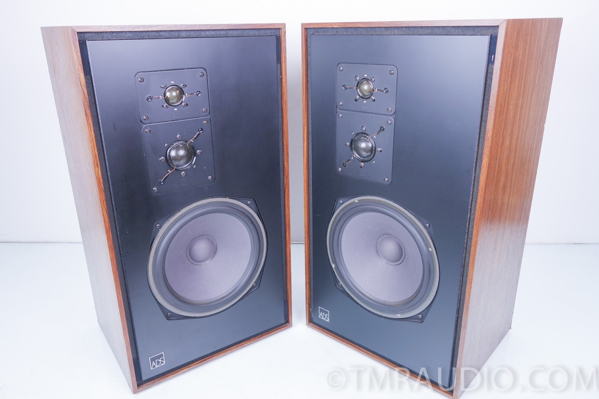 ADS L630 Speakers A D S Vintage Bookshelf