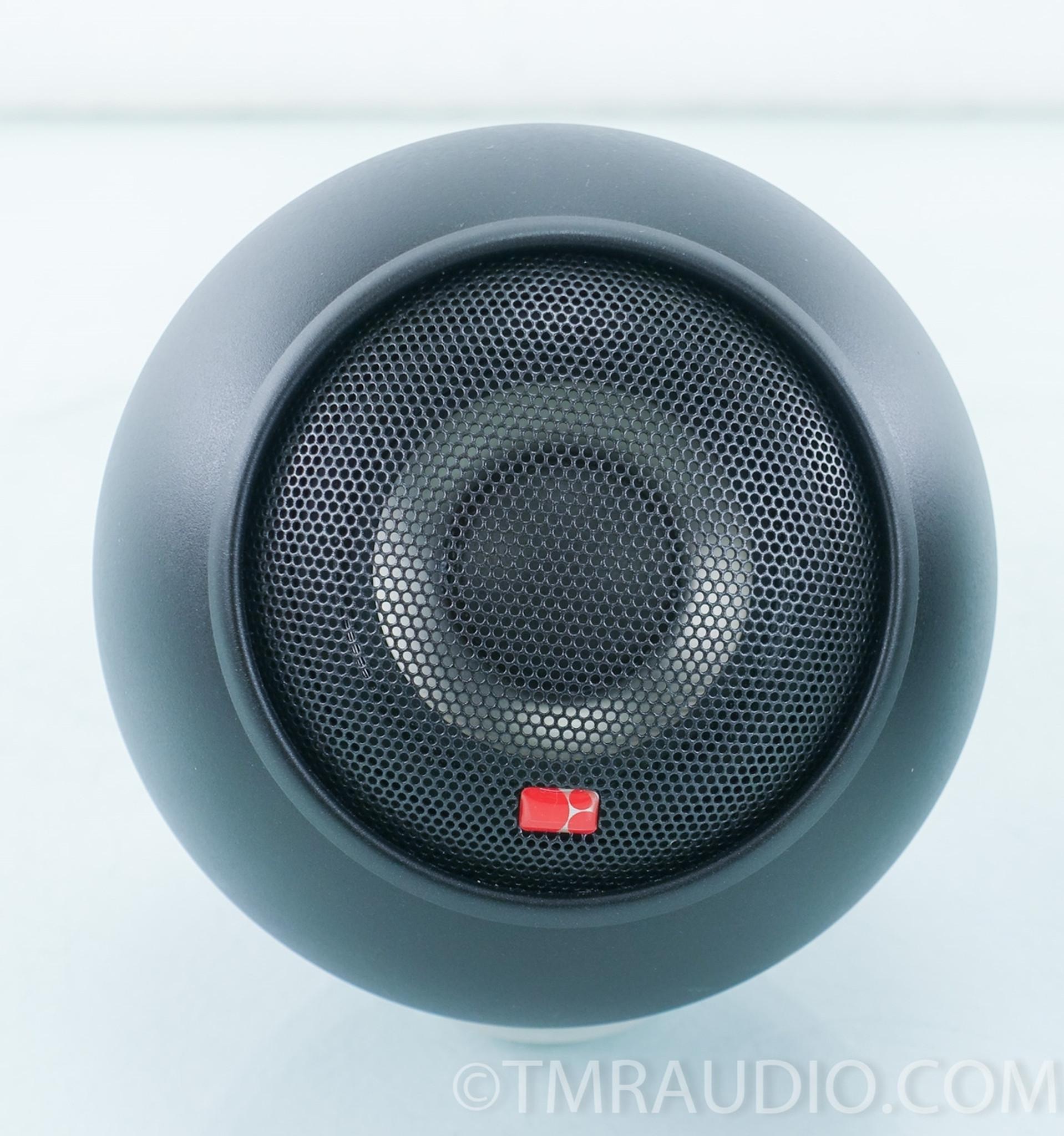Gallo a 39 diva ti speakers pair the music room - Gallo a diva ti ...