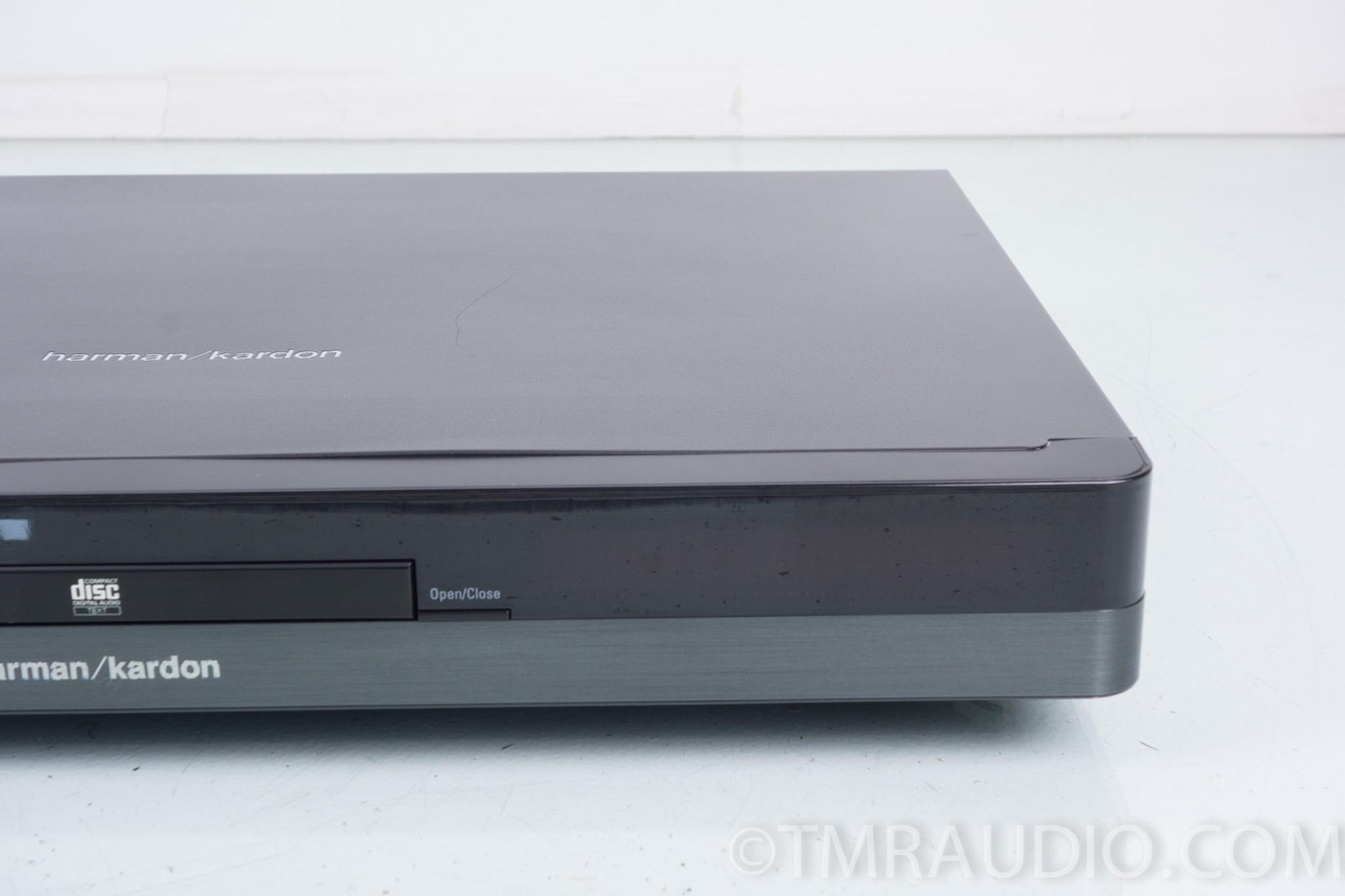 Harman Kardon HD 990 CD Player