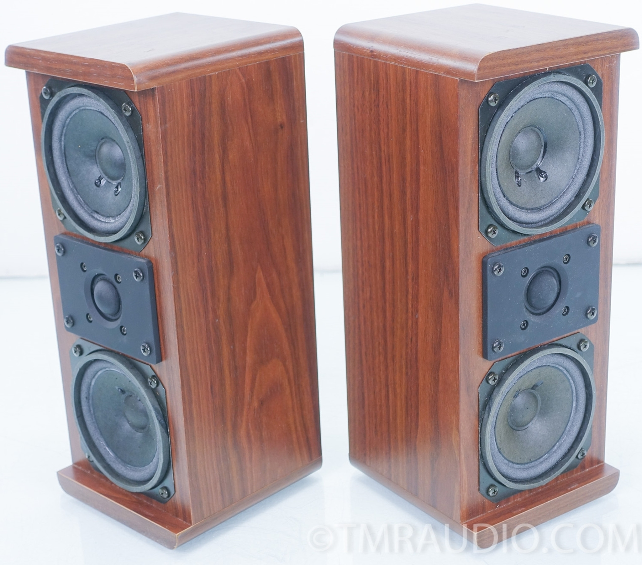 Koss M80 Plus Vintage Bookshelf Speakers