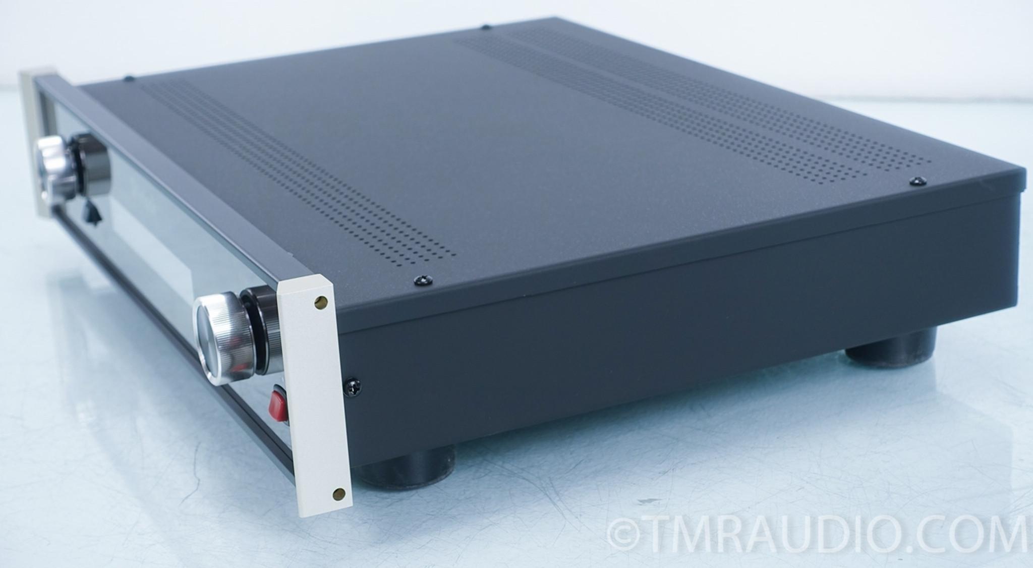 Mcintosh D150 Digital Preamplifier D A Converter Factory