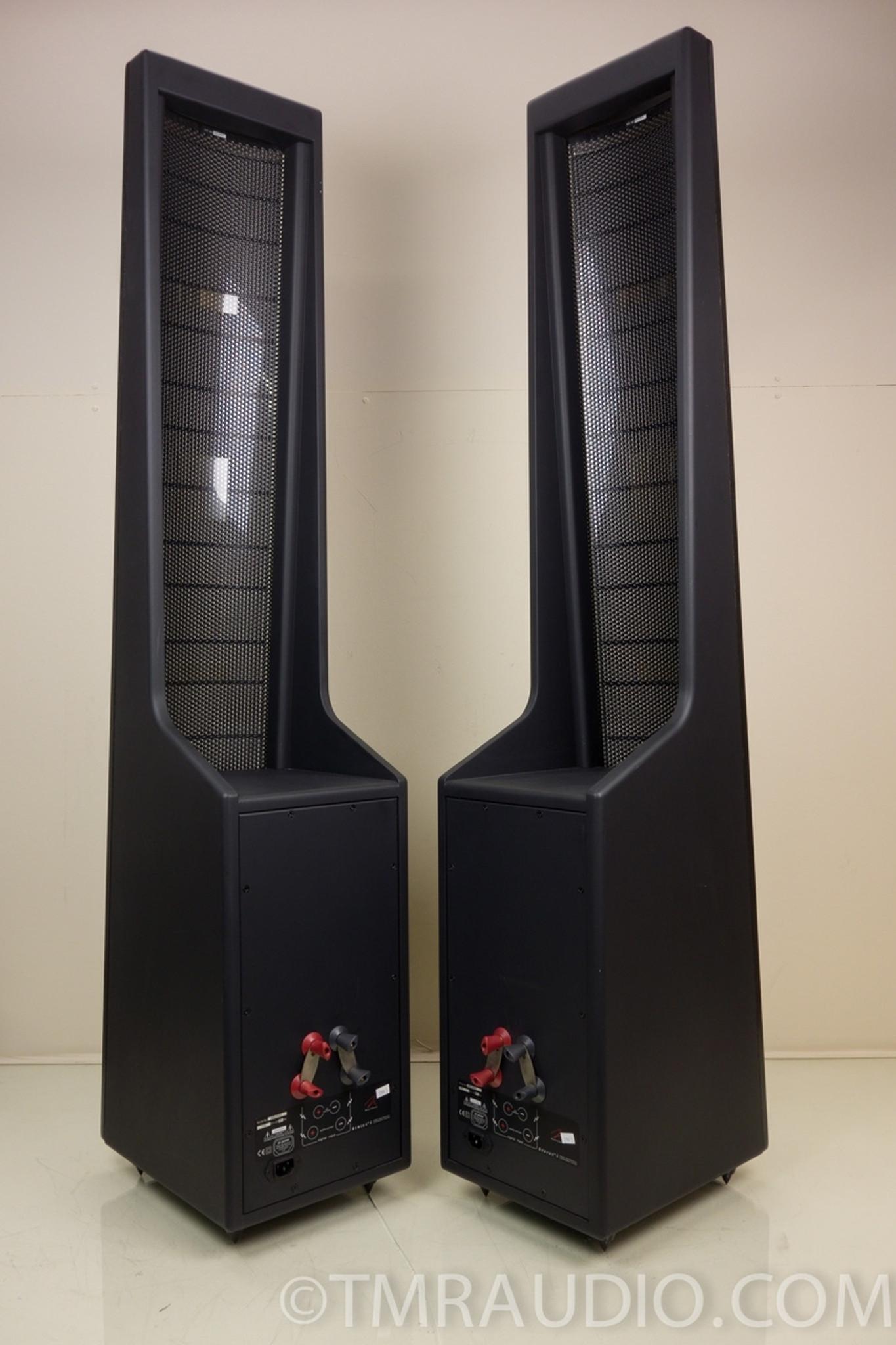 Martin Logan Aerius I Floorstanding Hybrid Speakers The