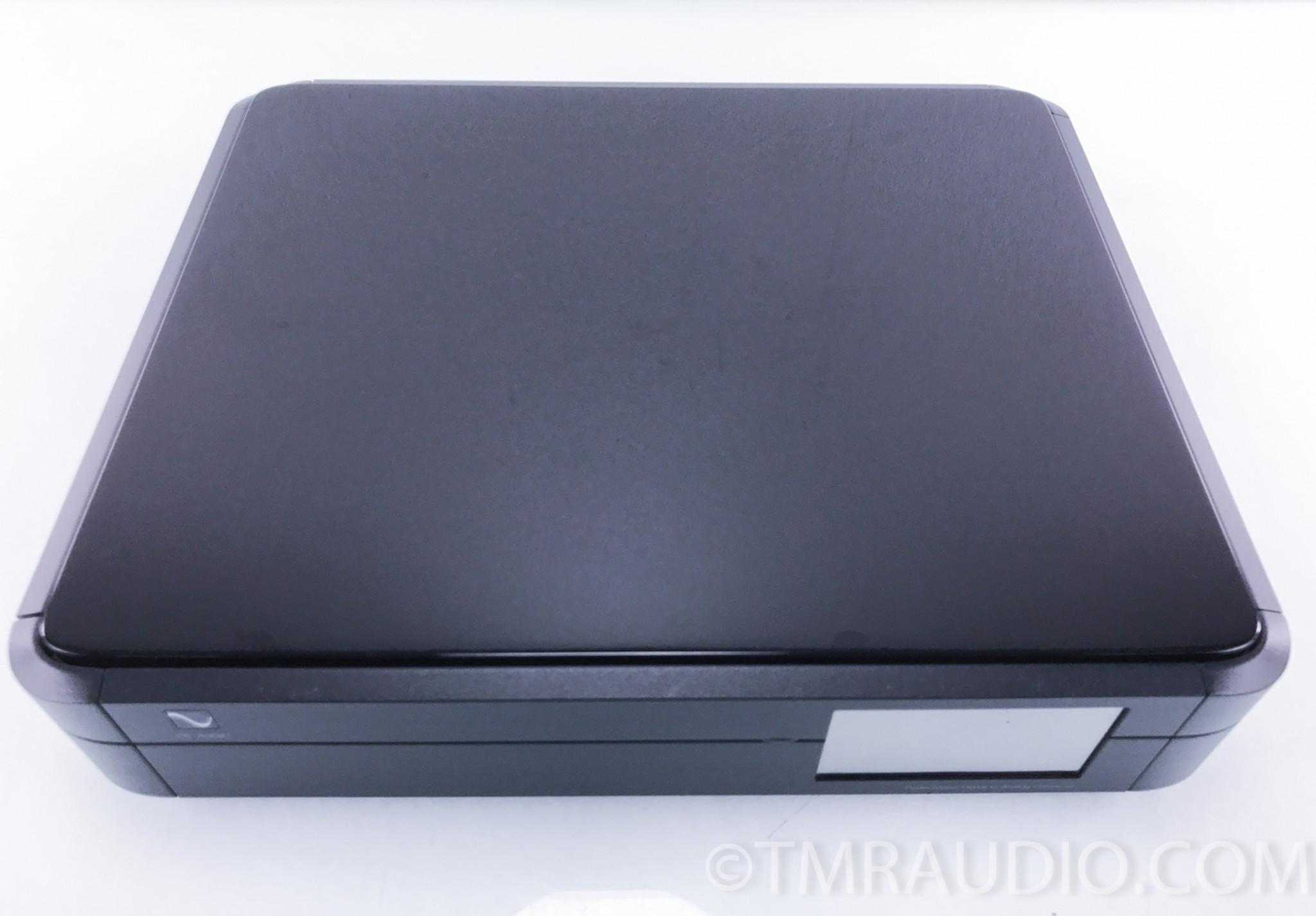 PS Audio PerfectWave DAC II; PWD II D/A Converter