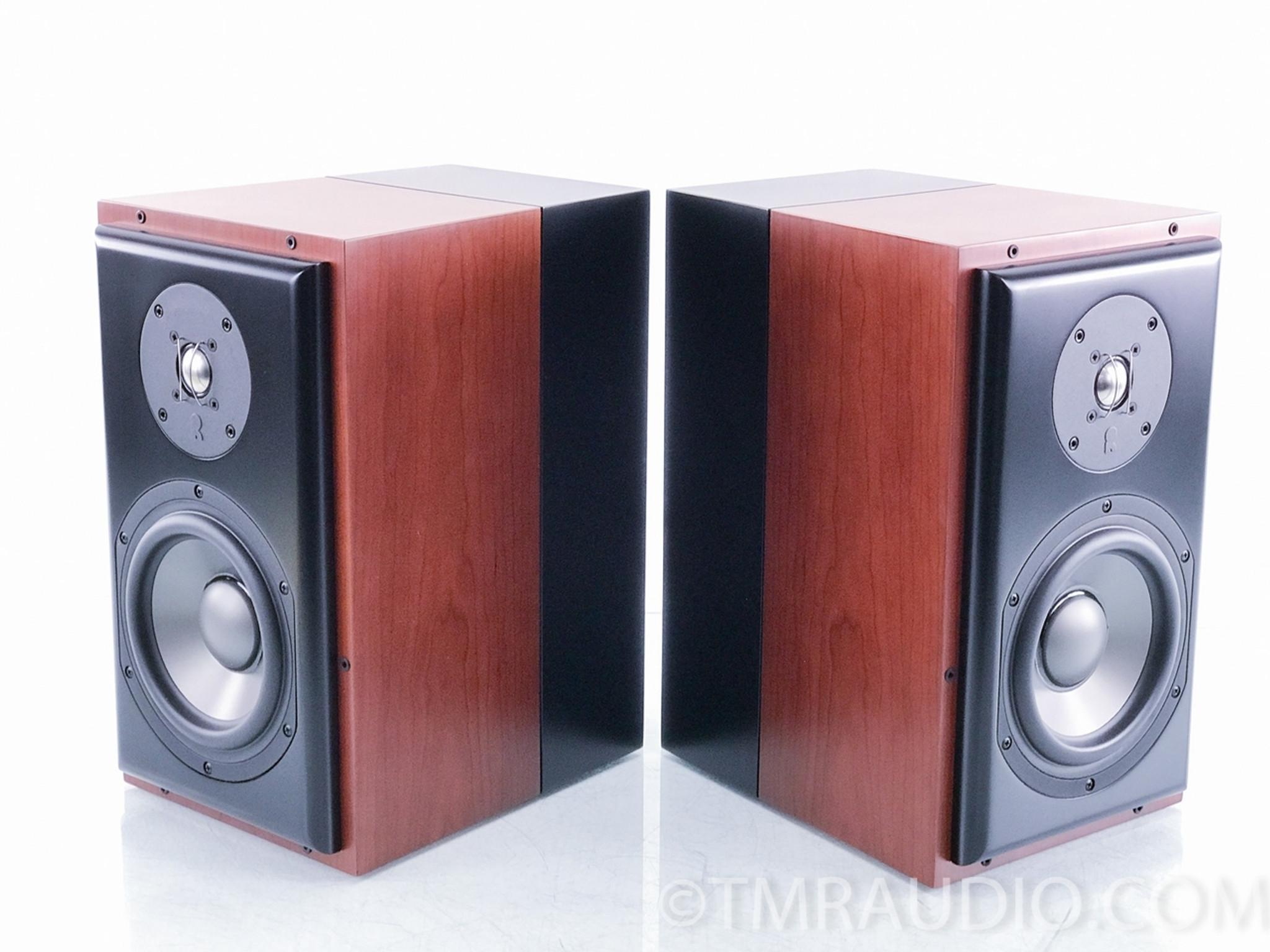 Revel Performa M22 Bookshelf Speakers Matching Stands