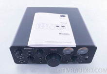 SPL Phonitor 2 Stereo Headphone Amplifier