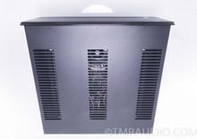 Cary SA-200.2 Stereo Power Amplifier; Black