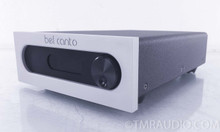 Bel Canto DAC3 VB DAC; D/A Converter; LNS1 Power Supply
