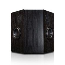 Totem Lynks Surround Speakers; Black Pair (New)