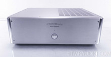 Krell KAV-2250 Stereo Power Amplifier; Silver (SOLD)