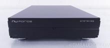 NuForce Stereo 8.5 V3 Stereo Power Amplifier