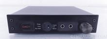 Benchmark DAC1 DAC; D/A Converter; Headphone Amplifier; DAC-1