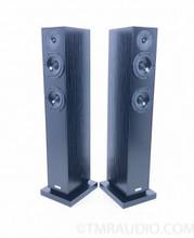 Penaudio Rebel Three Floorstanding Speakers; Black; Pair