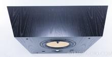 B&W DS8S Surround Speakers; Black Ash