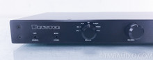 Bryston BP20 Stereo Preamplifier; BP-20 (No power supply)