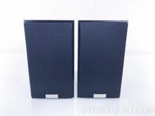 Penaudio Rebel Two; Black; Bookshelf Pair