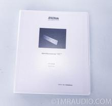 Metrum Acoustics HEX NOS Differential DAC; D/A Converter; Silver