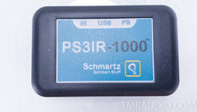 Schmartz PS3IR-1000 Playstation 3 IR-to-Bluetooth Remote Control Adapter