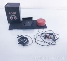 Astell & Kern Rosie In-Ear Headphones; JH Audio