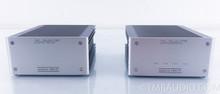 Musical Fidelity X-DAC v3 DAC; D/A Converter w/ X-PSU v3 Power Supply