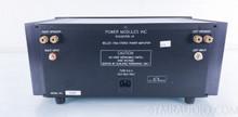 Belles 150A Hot Rod Stereo Power Amplifier; Black