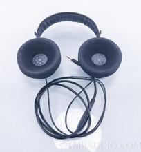 Grado PS1000 Headphones; Upgraded Moon Audio Black Dragon Cable
