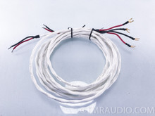 Synergistic Research Alpha Speaker Cables; 12ft. Pair