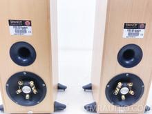 Tannoy Eyris DC3 Floorstanding Speakers; Pair